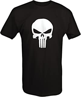 The Punisher Skull - Military Outdoor - Alter Ego T Shirt
