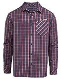 Vaude Herren Hemd Men's Albsteig LS Shirt II, baltic sea, XL, 41809