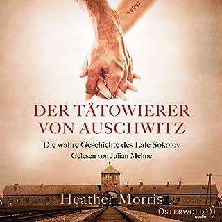 Der Tätowierer von Auschwitz Titelbild