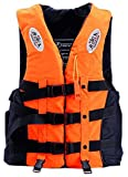 Life Jackets Review and Comparison