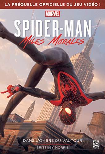 Spider-Man Miles Morales: Dans l'ombre du V