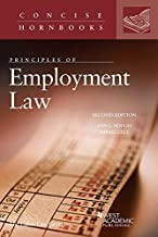 Principles of Employment Law (Concise Hornbook Series)