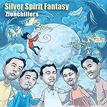 Silver Spirit Fantasy