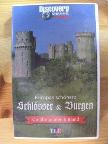 Europas schönste Schlösser & Burgen: Großbritanien & Irland
