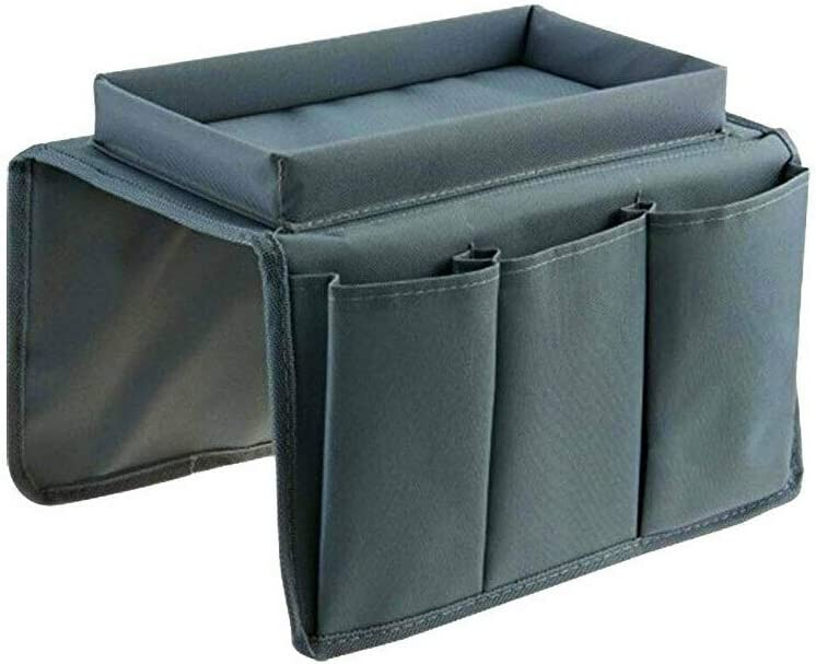 List price MGYXK Hanging Challenge the lowest price of Japan ☆ Storage Sofa Armrest 4 and Pockets Organizer with