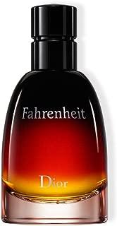 Christian Dior Fahrenheit Parfum Spray for Men, 2.5 Ounce