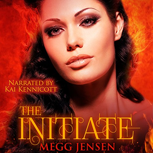 The Initiate                   By:                                                                                                                                 Megg Jensen                               Narrated by:                                                                                                                                 Kai Kennicott                      Length: 51 mins     4 ratings     Overall 4.5