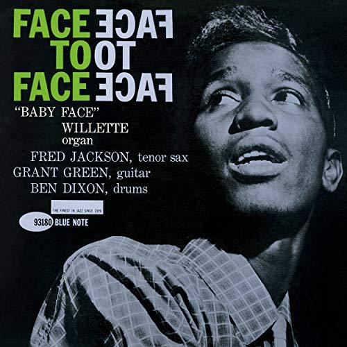 Face To Face (Tone Poet Vinyl) [Vinyl LP]