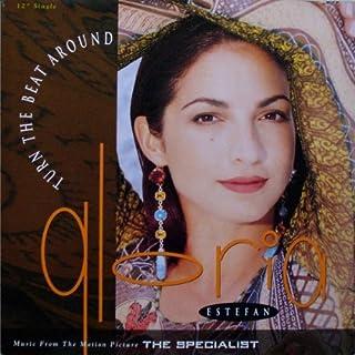 Turn the beat around (4 versions, 1994) / Vinyl Maxi Single [Vinyl 12'']