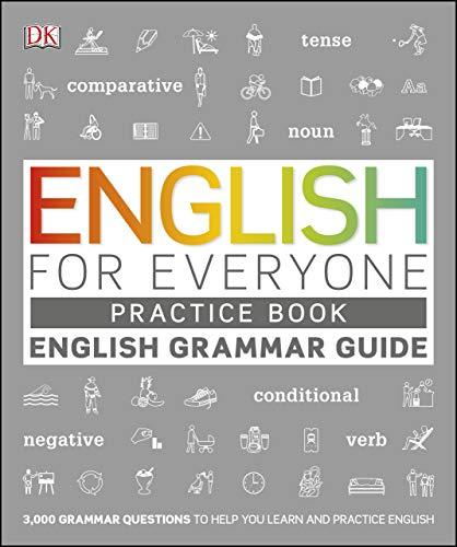 20 Best English Grammar Books For Beginners - BookAuthority