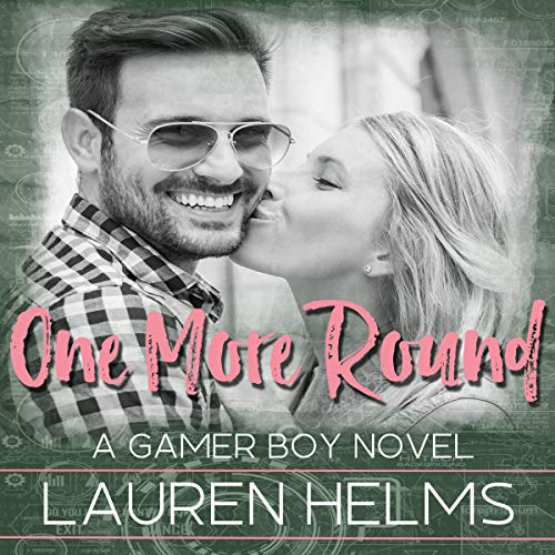 One More Round     Gamer Boy, Volume 2              By:                                                                                                                                 Lauren Helms                               Narrated by:                                                                                                                                 Amanda Stribling                      Length: 6 hrs and 46 mins     9 ratings     Overall 4.6