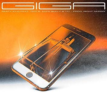 GIGA (feat. Sapobully)