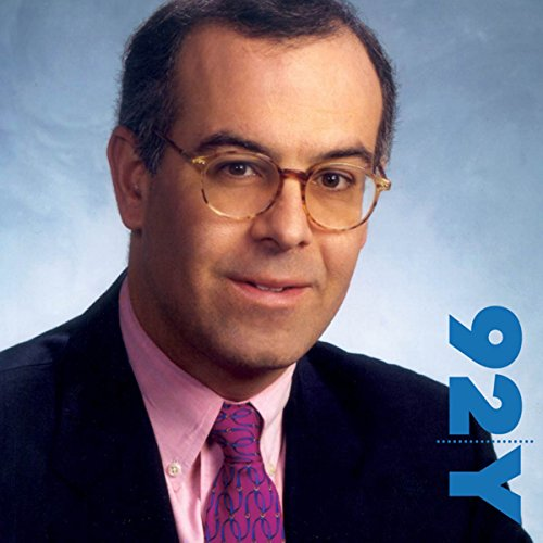 David Brooks on Anti-Semitism and Power audiobook cover art