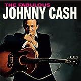 Fabulous Johnny Cash / Johnny Cash With His Hot & Blue Guitar + 4Bonus Tracks