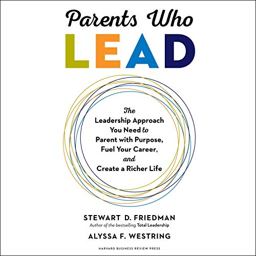 Parents Who Lead  By  cover art