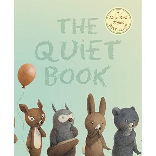 The Quiet Book