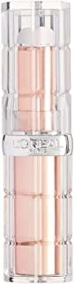 L'Oréal Paris Colour Riche Plump & Shine Lipstick with a Soft and Glossy Look that Visibly Plumps, 103 Litchi