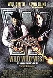Wild Wild West - Kevin Kline, Will Smith Poster (98 x 68cm)