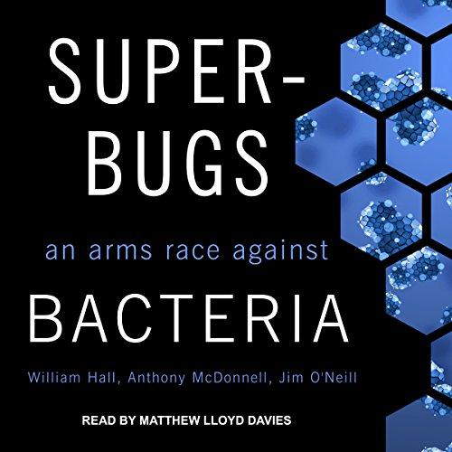 Superbugs cover art