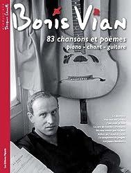 83 Chansons et Poèmes P/V/G