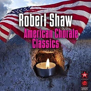 American Chorale Classics