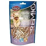 Trixie Premio Fish Rabbit Stripes Friandises pour Chien 100 g...