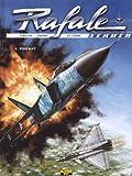 Rafale leader, Tome 1 - Foxbat - édition standard