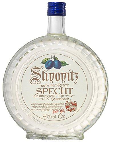 SPECHT SLIVOVITZ 40% 0,7