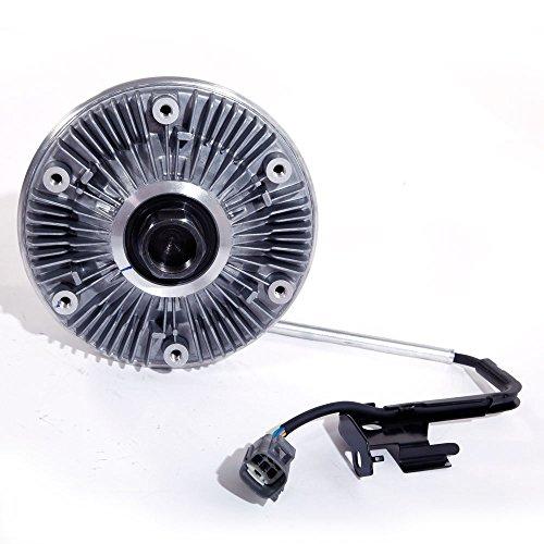 Electric Fan Clutch Fit For 03 04 05 06 07 08 09 Dodge Ram 2500 3500 L6 5.9L 6.7L 55056990AC