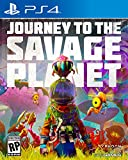 Journey to the Savage Planet Playstation 4