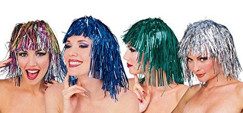 comprar pelucas metalizadas on-line