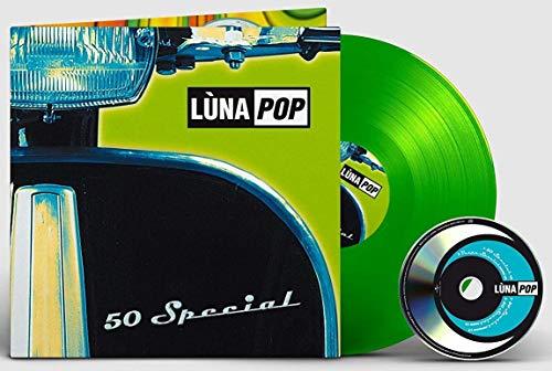 50 Special - 20° Anniversario (Vinile 10' + CD Singolo) (2 LP)