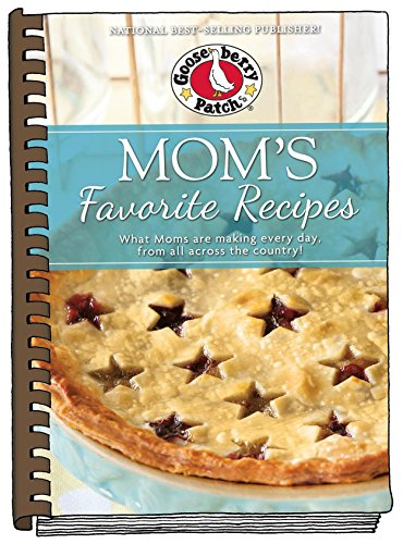 Mom's Favorite Recipes: Updated with