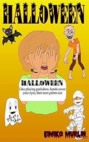 Halloween: American Sign Language Halloween Signs