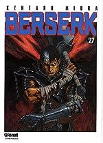 Berserk - Tome 27 de Kentaro Miura