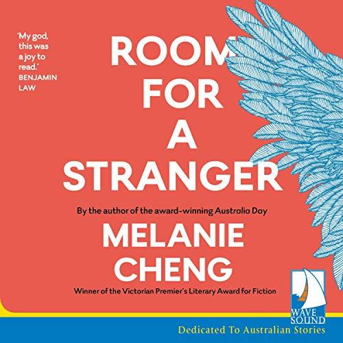 Room for a Stranger cover art