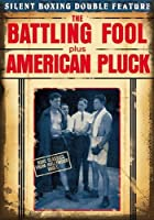 Silent Boxing Double Feature: American Pluck [DVD]