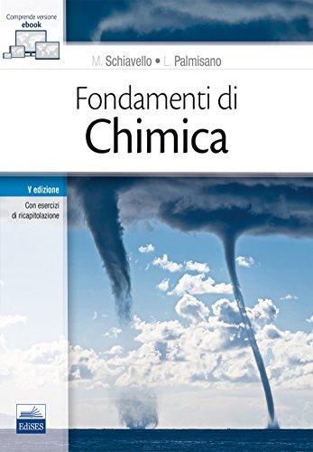Fondamenti di chimica. Con Contenuto digitale (fornito elettronicamente)