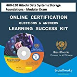 HH0-120 Hitachi Data Systems Storage Foundations - Modular Exam Online Certification Video Learning Made Easy