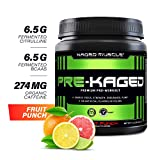 KAGED Muscle Pre-Kaged Pre Workout