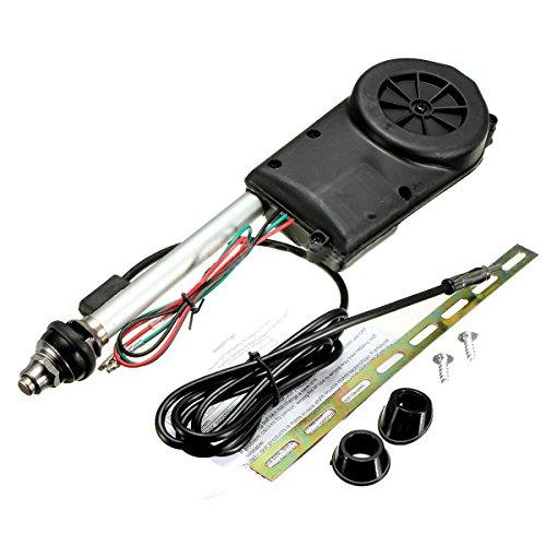 REFURBISHHOUSE Conjunto de Antena electrica de...