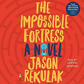 The Impossible Fortress                   By:                                                                                                                                 Jason Rekulak                               Narrated by:                                                                                                                                 Griffin Newman                      Length: 7 hrs and 23 mins     1,016 ratings     Overall 4.4