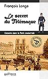 Les enquêtes de Fãnch Le Roy, tome 3 : Le secret du Télémaque  par Lange