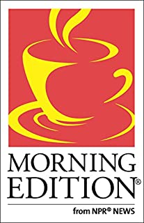 Morning Edition, 1-Month Subscription audiobook cover art