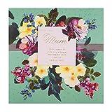 Hallmark Muttertagskarte für Mutter mit Blumenmuster