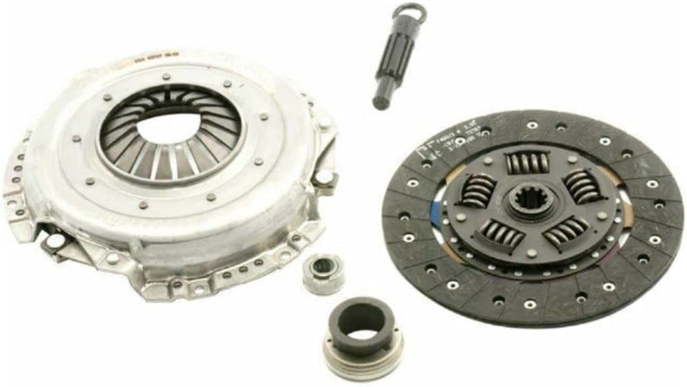 nimeinifa Clutch Kit Compatible SEAL limited product XL with All items free shipping XLT 1983-1993