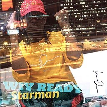 Wiy Ready
