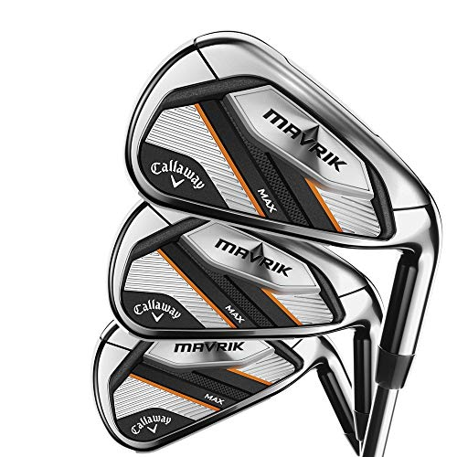 Why Should You Buy Callaway Golf 2020 Mavrik Max Iron Set
