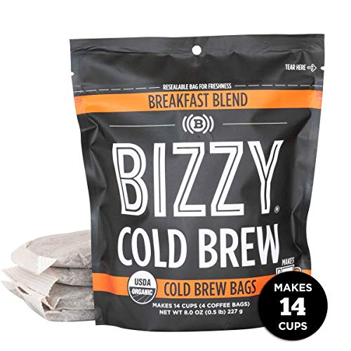 Top 10 Best cold brew coffee packs Reviews