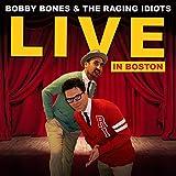 Hobby Lobby Bobby (Live)